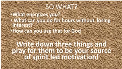 power motivation 3