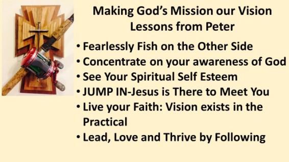 sermon slide passion sept 13 2015
