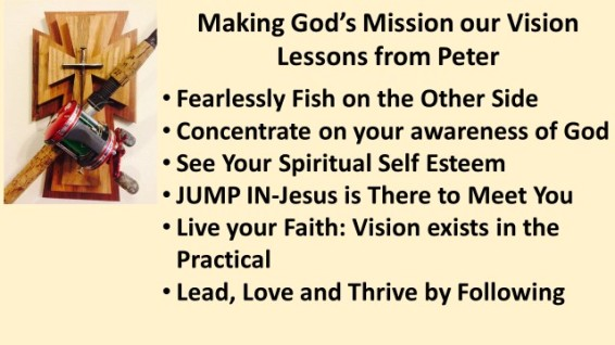sermon slide passion sept 13 2015