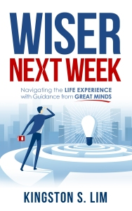 Wiser Next Week - Cover Image